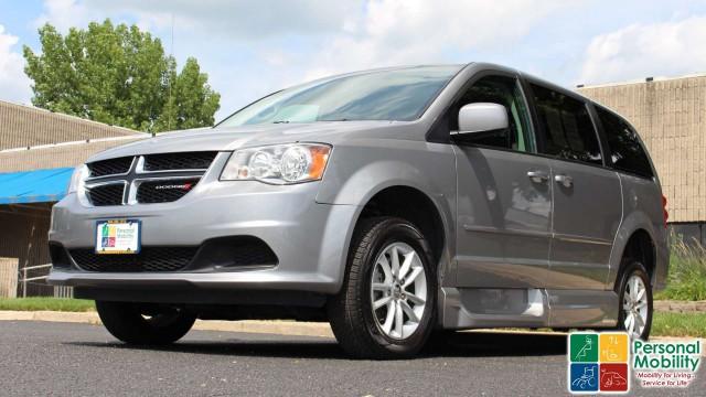 f54583dcd18350 2016 Dodge Grand Caravan