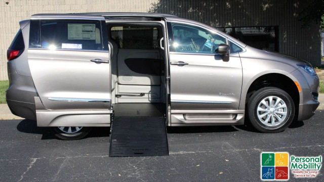 New Wheelchair Vans For Sale In Illinois