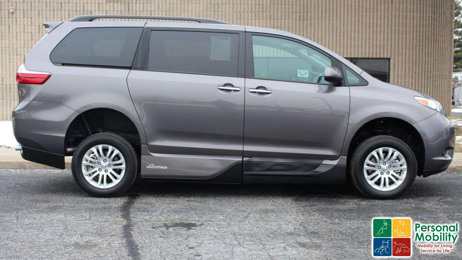 Wheelchair Vans For Sale In Illinois