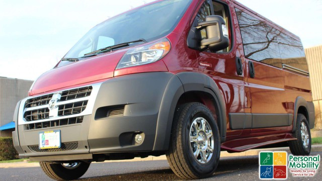 used wheelchair vans for sale in illinois personal mobility
