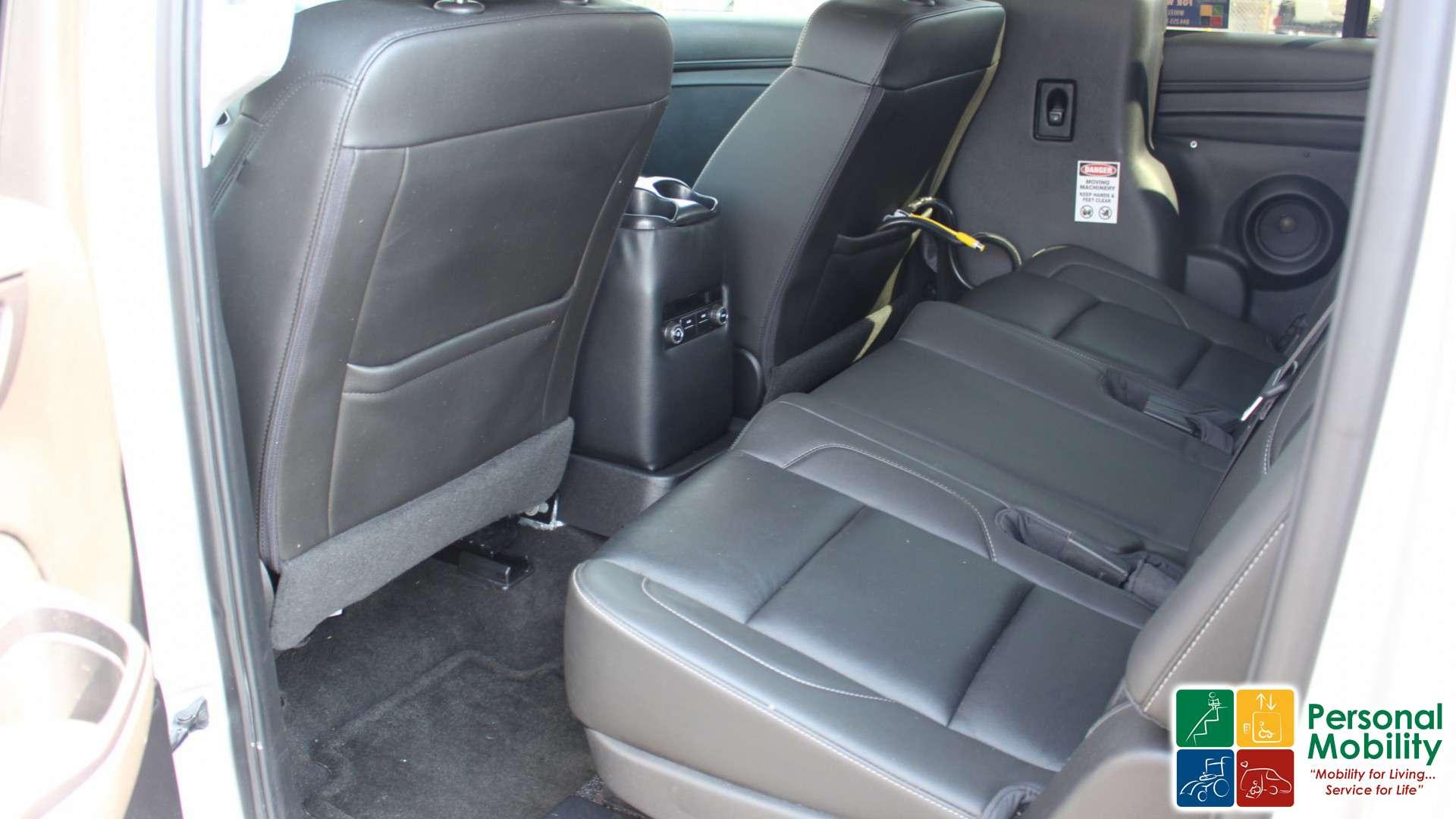 2016 Chevrolet Suburban | Stock: GR189338 | Wheelchair Van For Sale