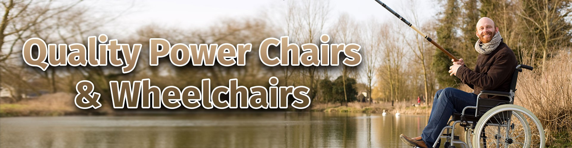 Power Wheelchairs & Mobility Products Illinois