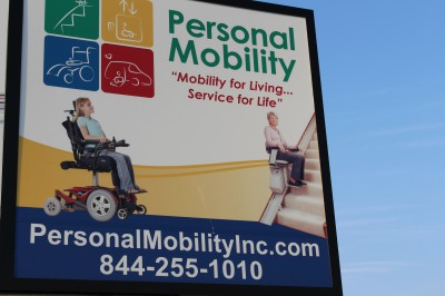 Chad Lahnum - Mobility Systems Technician at Personal Mobility Inc.