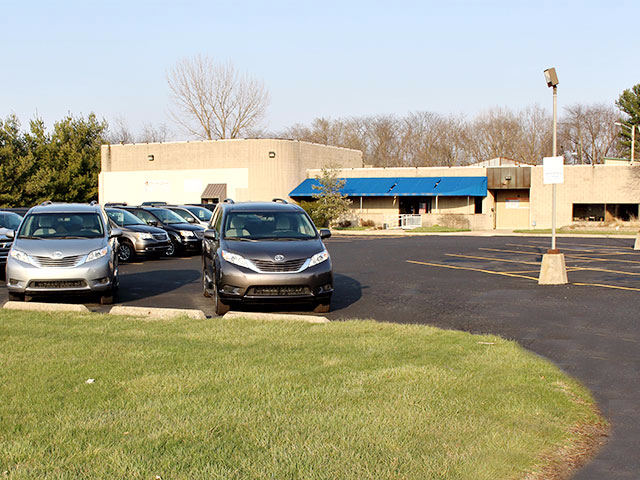 Personal Mobility Inc. Springfield, IL Location