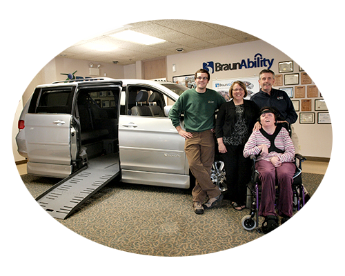 44ad44c50959 Illinois Wheelchair Van Sales