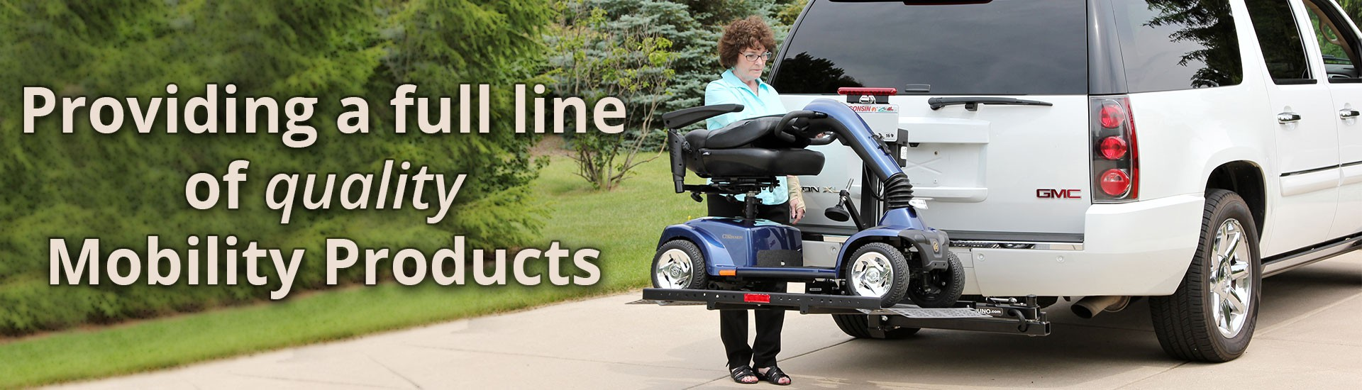 Accessibility Products Illinois