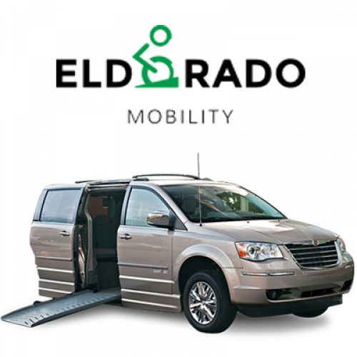 Eldorado National Wheelchair V