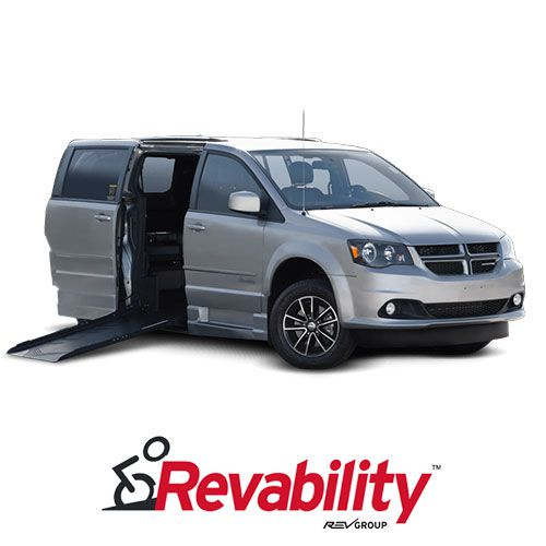 DODGE GRAND CARAVAN ADVANTAGE